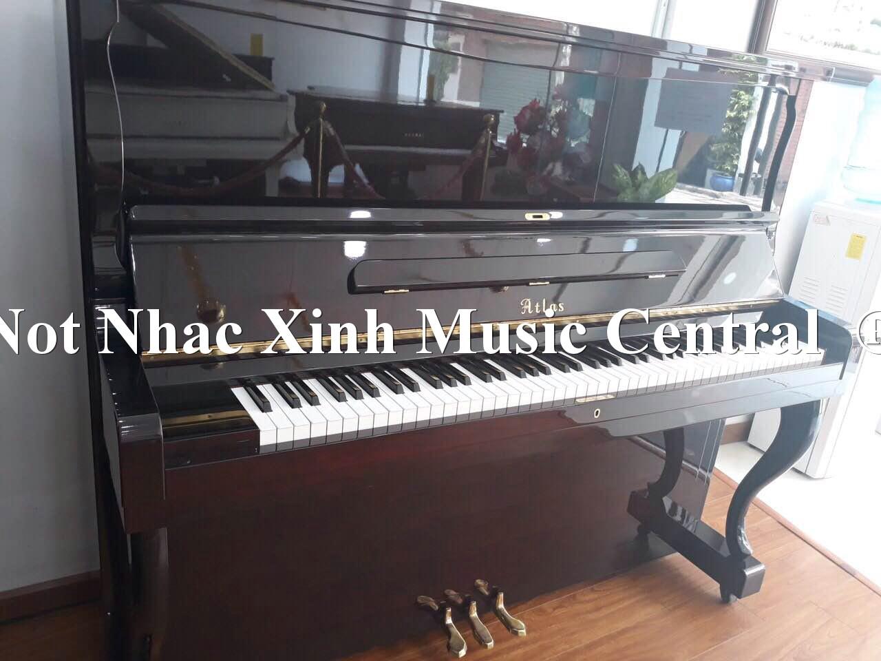 Đàn piano cơ Atlas A55M