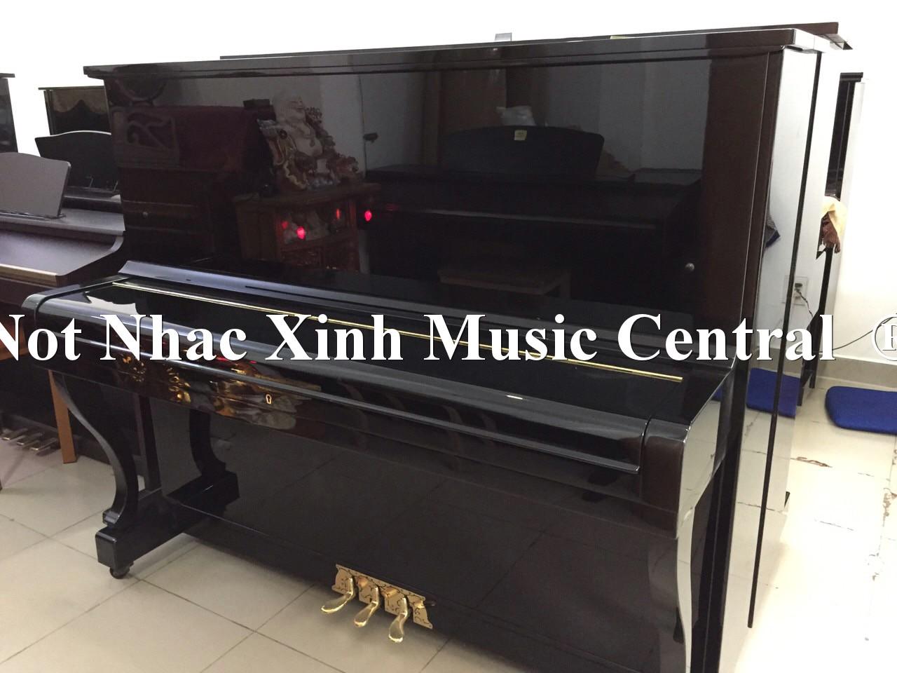 Đàn piano cơ Elsner U-126