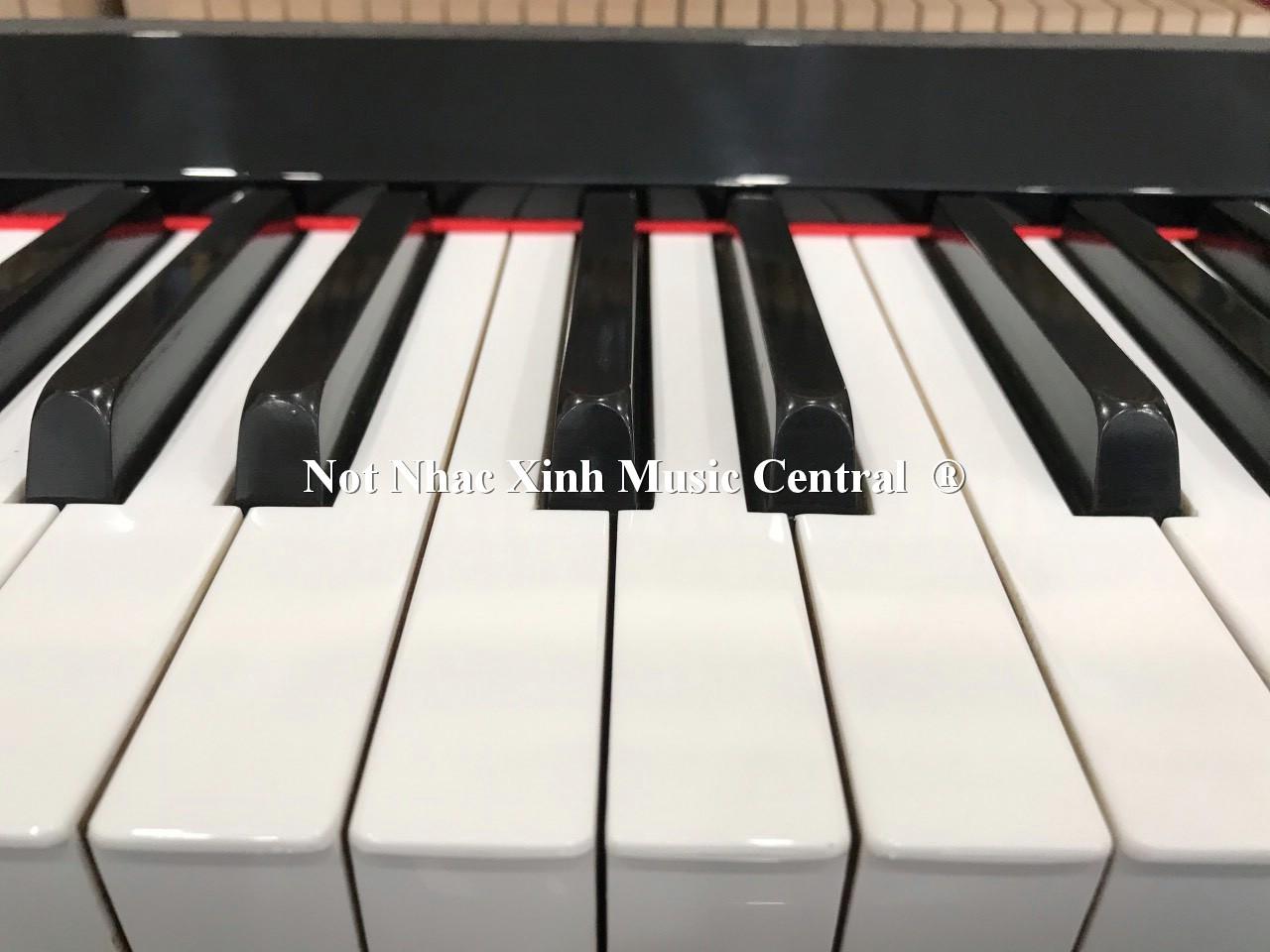 Đàn piano cơ Helman 3.A