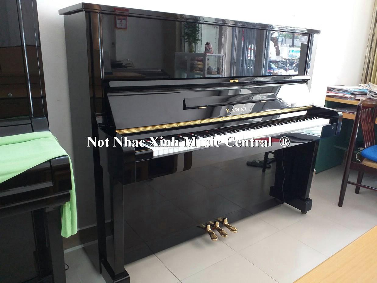 Đàn piano cơ Kawai KS-3F