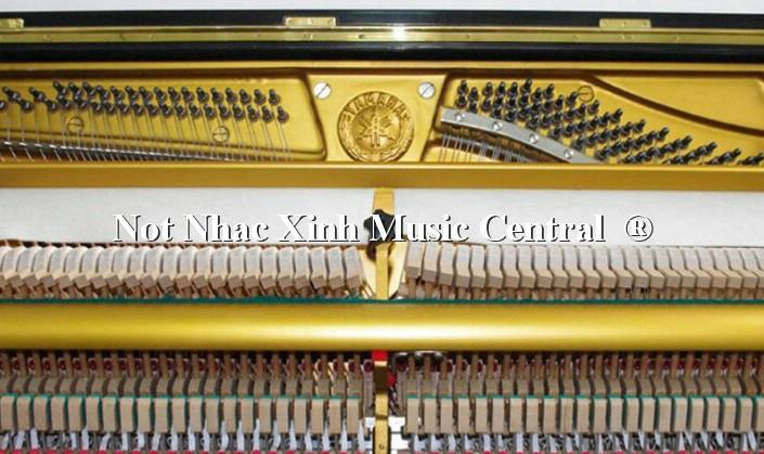 Đàn piano cơ Rolex KR-27