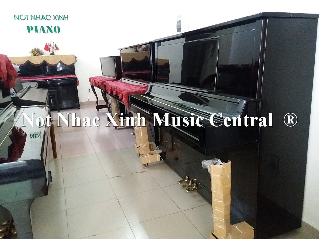 Đàn piano cơ Hàn quốc SAUJIN DW-9