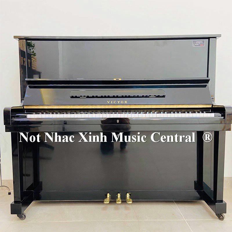 Đàn piano cơ Victor V-7