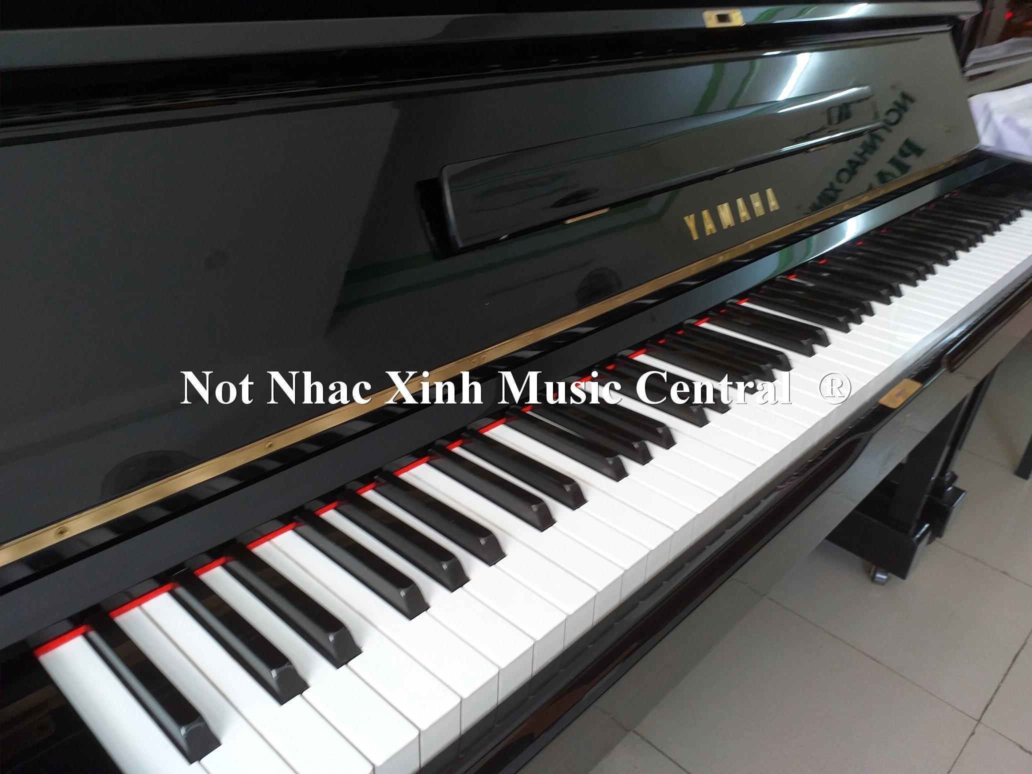 Đàn piano cơ Yamaha U1-H