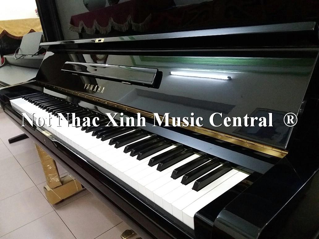Đàn piano cơ Yamaha U3H serial 2x