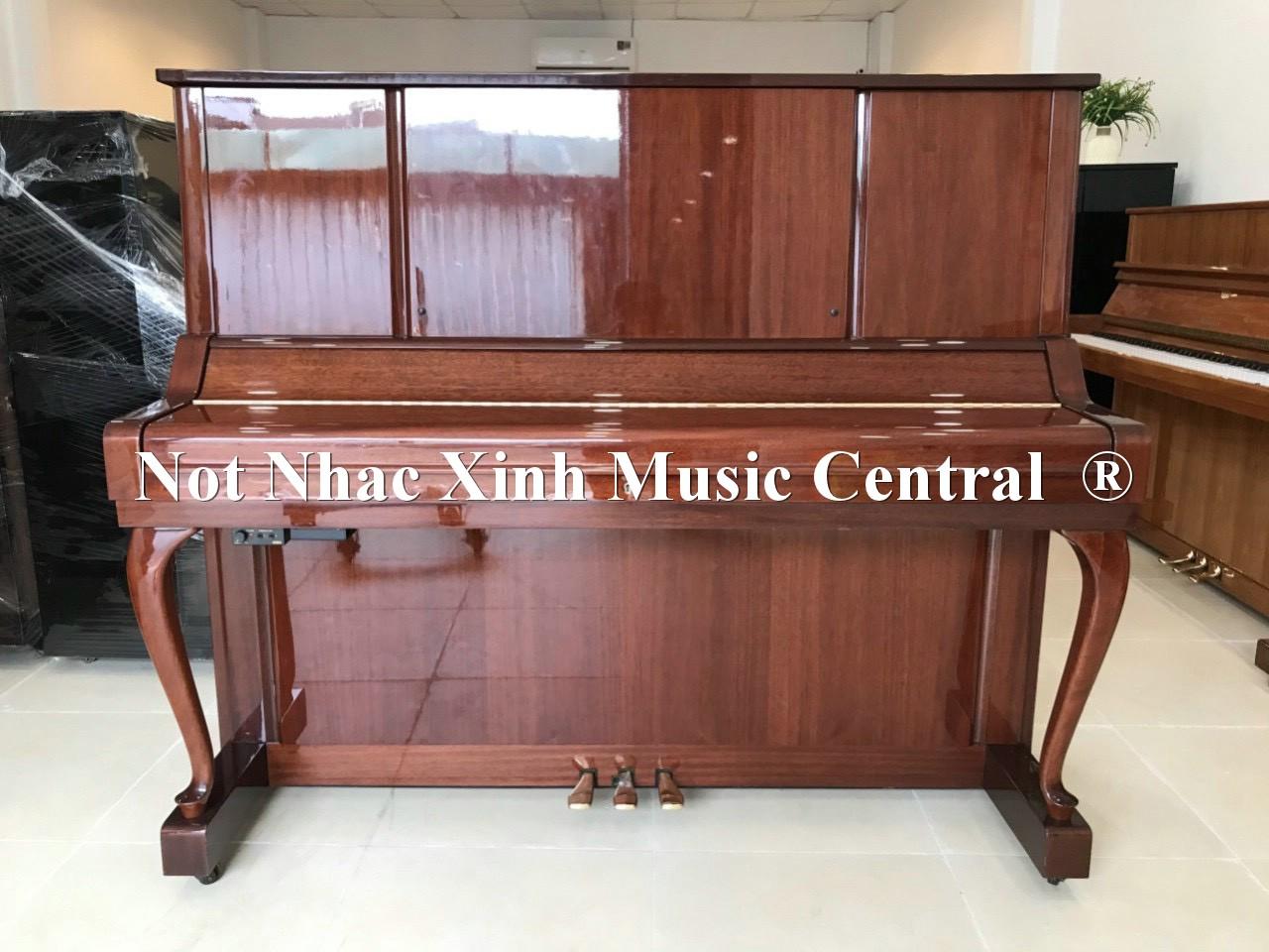 Đàn piano cơ Yamaha W106B