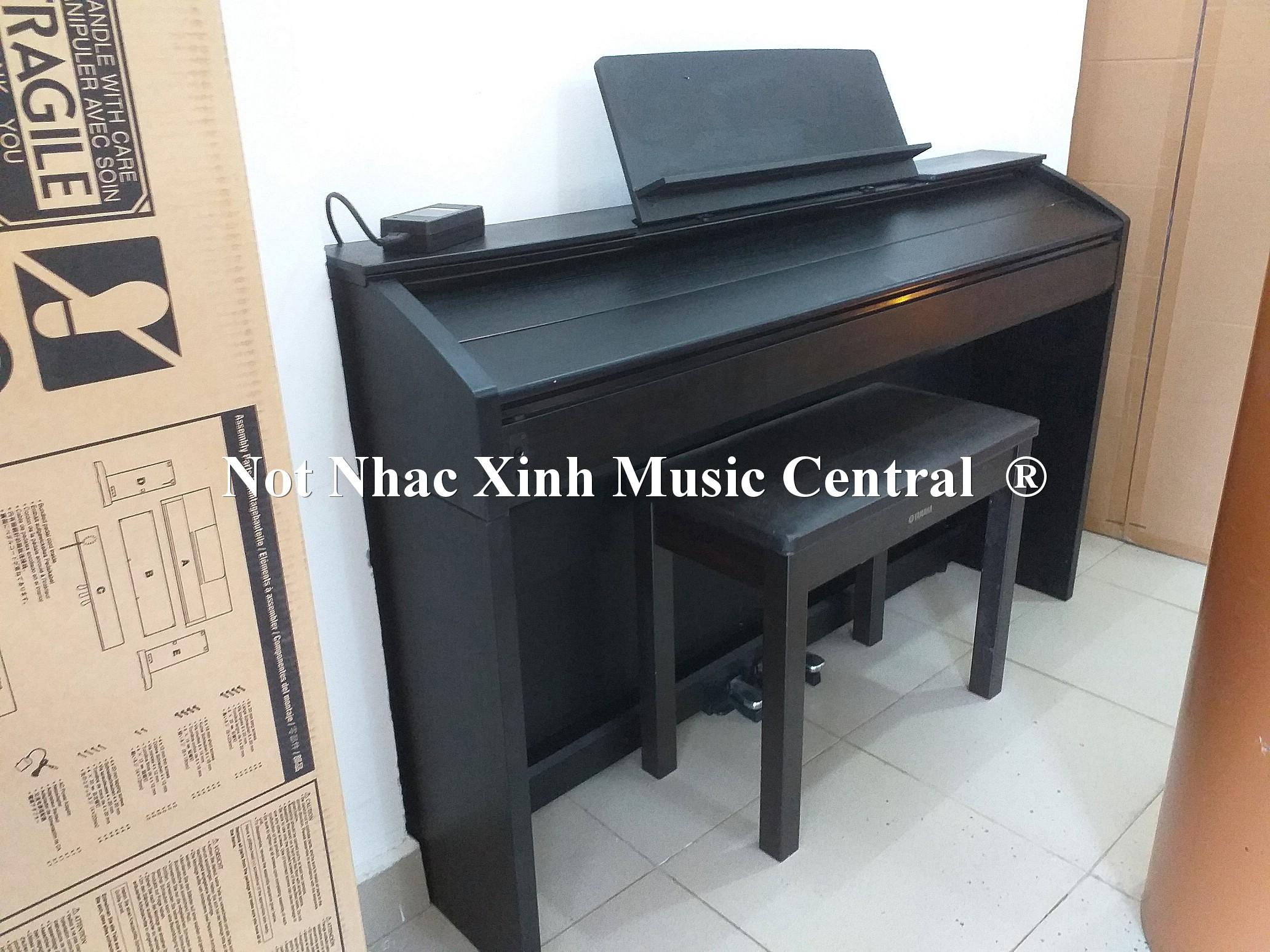 Đàn piano điện tử Casio PX-850