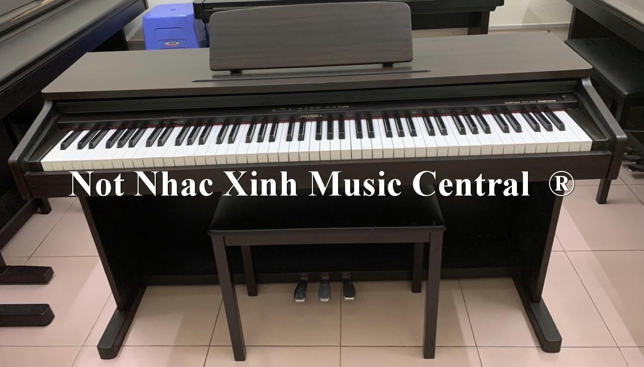 Đàn piano điện Columbia EP-1300