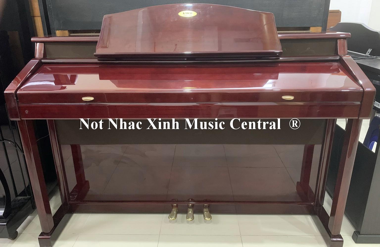 Đàn piano điện Kawai CA-1000GP