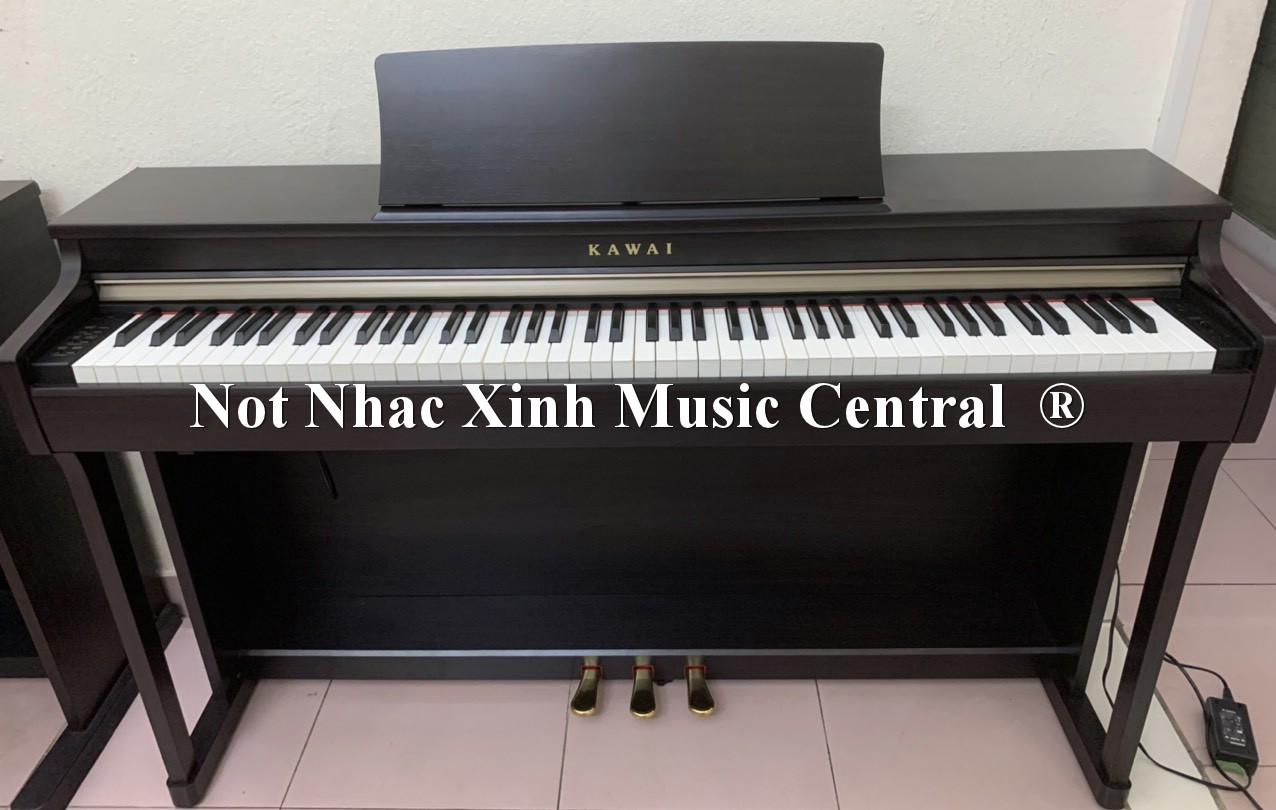 Đàn piano điện Kawai CN-25