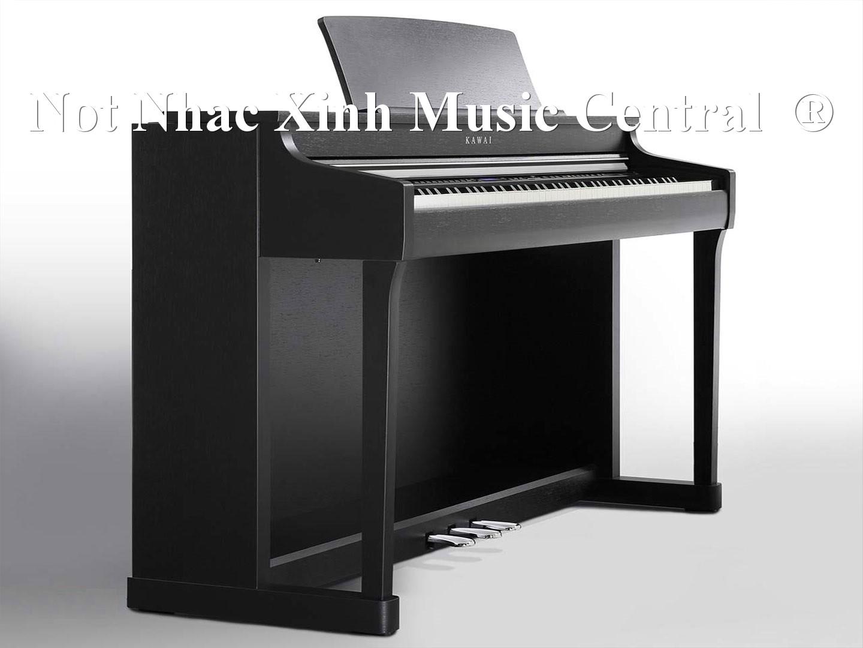 Đàn piano điện Kawai CN-33