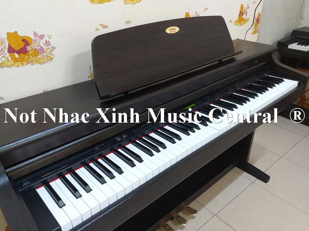 Đàn piano điện Kawai PN-4