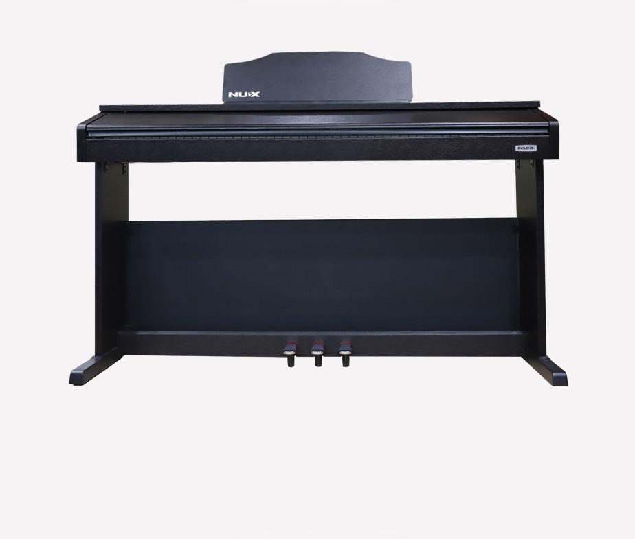 Đàn piano điện Nux WK-400