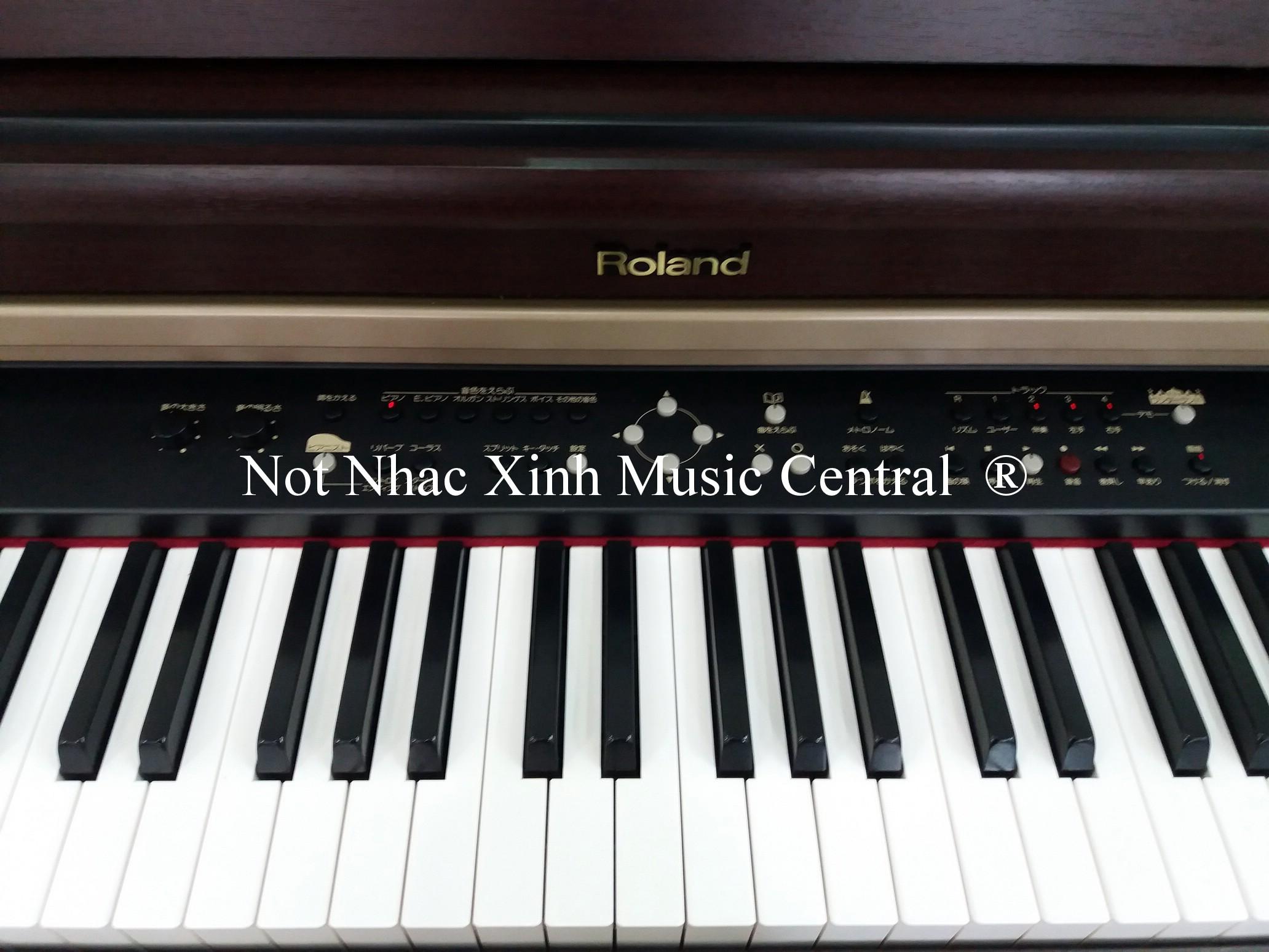 Đàn piano điện tử Roland HP i-5