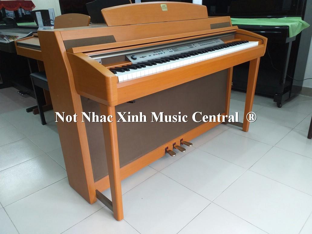 Đàn piano điện Yamaha CLP-280