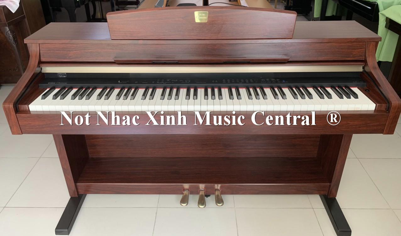 Đàn piano điện tử Yamaha CLP-340