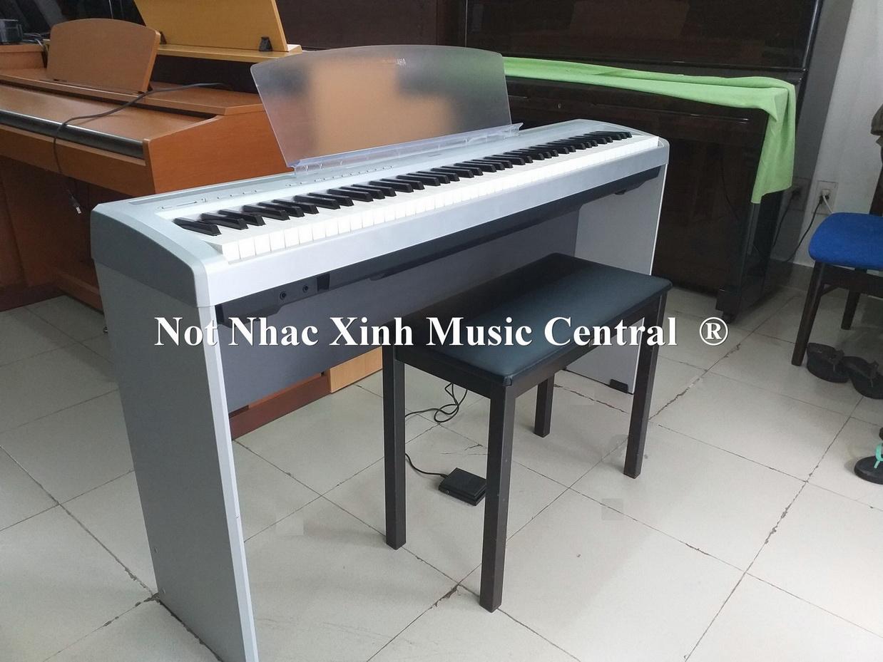 Đàn piano điện tử Yamaha P-85