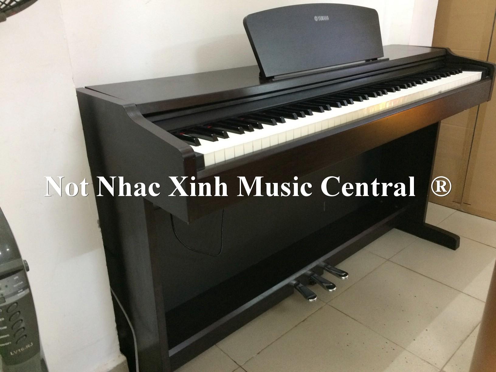Đàn piano điện tử YDP-131