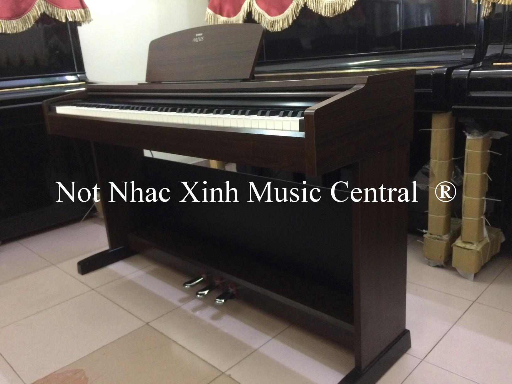 Đàn piano điện tử Yamaha YDP-140
