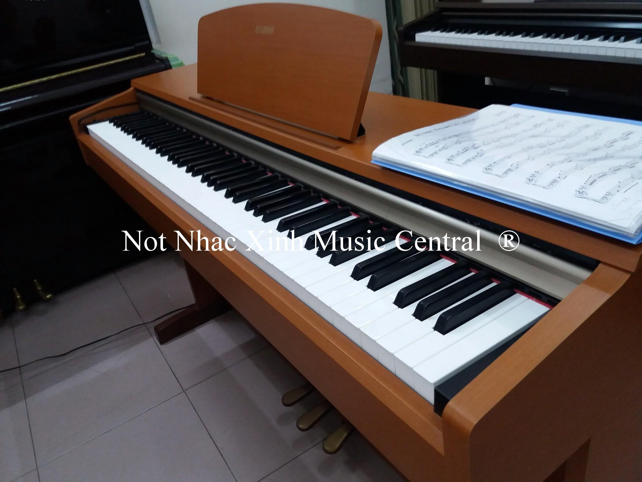 Đàn piano điện tử Yamaha YDP-151C