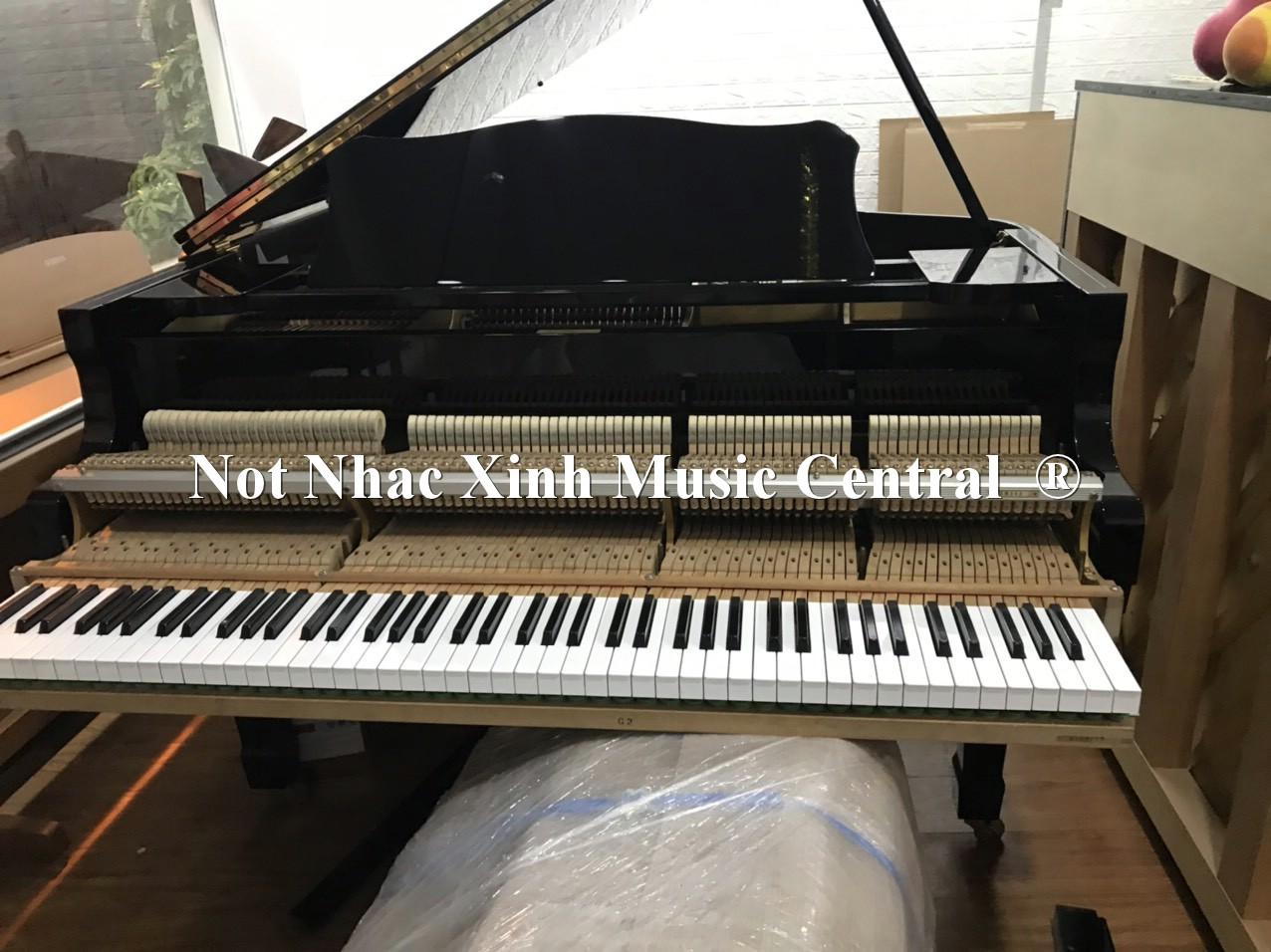 Đàn grand piano Yamaha G2E