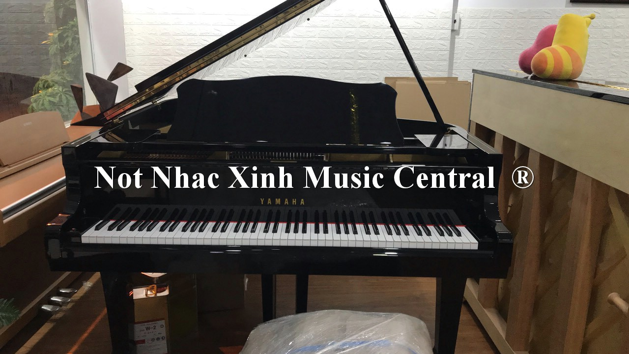 Đàn grand piano Yamaha G2E